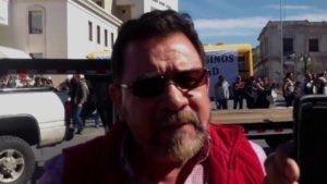 Exigimos Precios de Garantia y aumentar precio del frijol: Miguel Colunga Líder de agricultores