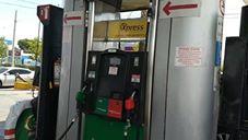 La Marca Pemex esta desapareciendo en Gasolineras de Chihuahua