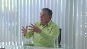 Entrevista exclusiva con el Profesor David Escobedo