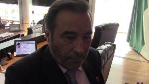Dip. Jesus Villareal: Si los militares realizan funciones de policía, violan la soberanía del Estado
