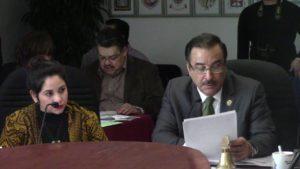 Dip. Jesús Villareal: Pide apoyos para manzaneros de chihuahua