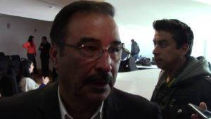 Hay incertidumbre sobre los recursos sobre obras prioritarias para Juárez: Dip. Jésus Villareal