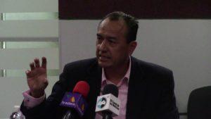 Misael Máynez: Por falta liquidez, déficit recorte federal vote a favor Reestructura de Deuda