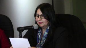"""Patricia Jurado exige a la SCT, culmine obras en la carretera federal 10 """"Sueco-Janos"""""""