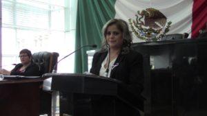 Dip. Gaytán refiere méritos de mujeres chihuahuenses destacadas