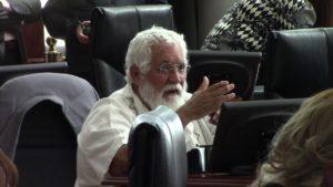El Dip- De la Rosa, adujo que las pensiones deben estar siendo aprobadas en automático.