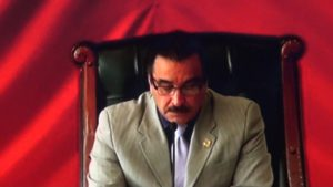 El Dip De la Rosa pide licencia y es acordada por el Congreso