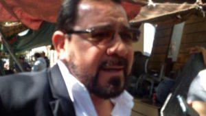 Esperamos que el Congreso de Chihuahua apruebe la Ley de la Guardia Nacional: Diputado Colunga