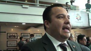 Para la proxima administracion todavía le quedaran ahorros derivados de reestructura: Dip Valenciano