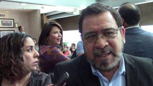 Estamos a favor de la revocación del mandato: Dip. Miguel Colunga