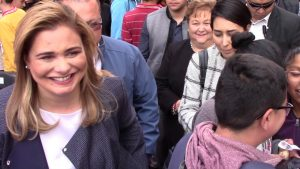 La Alcaldesa Maru Campos, presenta Programa CAPPSI, para apoyo psicológico
