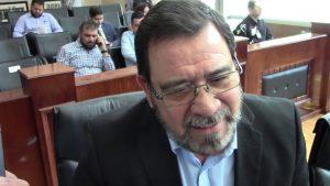 La fotomulta es recaudatoria no estaríamos de acuerdo: Dip. Miguel Colunga