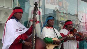 Rarmuris, con su música en Chihuahua Capital