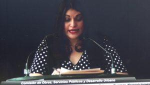 Congreso del Estado aprobó reformas a Ley de Adq, Arrendamiento y Contratación de Servicios