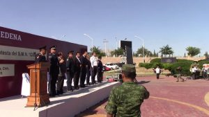 Conmemoran la Batalla de Puebla del Cinco de Mayo, en Chihuahua Capital