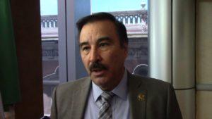 Se van elegir dos consejeros para Derechos Humanos: Dip. Jesús Villareal
