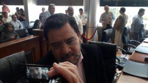 Dip. Colunga acerca de los proyectos de alumbrado de Chihuahua y Ciudad Juárez