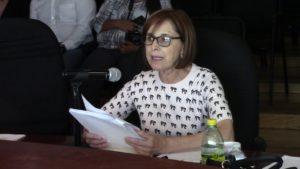 En el año 2018 el Estado de Chihuahua ocupó el 8vo. Lugar en actos de Corrupción: Dip Blanca Gámez