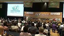 Mensaje del Gobernador Javier Corral, en 16 Convención Mundial del Chile.