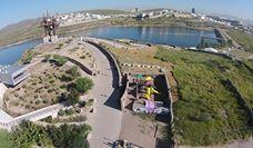 Visita Chihuahua capital: Sus parques deportivos y recreativos