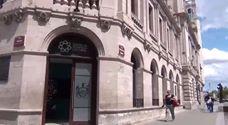 Vive Chihuahua capital visitando sus palacios