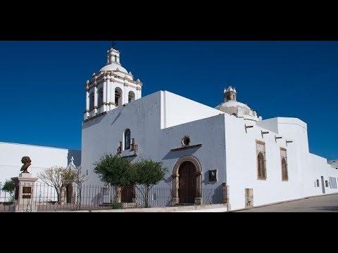 Chihuahua capital, sigue la ruta de sus Misiones y Templos