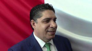 Debe subsanarse lagunas en ley Orgánica del Congreso: Dip. Rene Frías