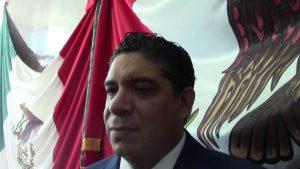 Dip. René Frias, opina sobre la inconformidad de diputados ante nuevos nombramientos