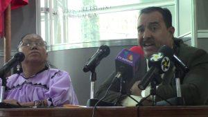 Las autoridades están obligados impedir abusos en vs de los Tarahumaras: Dip. Chávez
