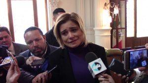 Video: La Alcaldesa de Chihuahua, pide que nuevo Secretario de Seguridad, se enfoque en prevención del delito